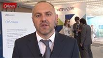 VMware Forum 2013 в Москве. Как это было
