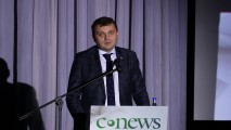 Павел Хрипунов, Пенсионный Фонд РФ – о цифровой платформе социальной сферы