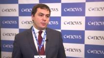 Савва Шипов, заместитель министра экономического развития России