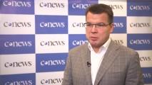 Сергей Петров, корпорация «Галактика»