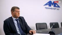 """Максим Сохань, """"АМДтехнологии"""": О рынке ЦОД"""