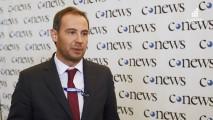 Сахаров Александр, Альфа-Банк