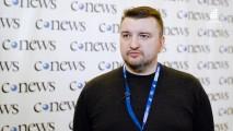 Денис Реймер, вице-президент ГК ЛАНИТ