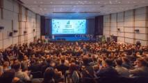 ИТ-СОБЫТИЕ ГОДА. CNews Forum 2018