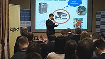 Как видеотехнологии меняют российский бизнес?