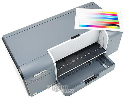 Градиенты принтер передает превосходно