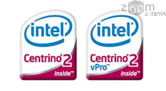 Платформа Centrino 2, она же Montevina, представляет собой набор из обновленной коллекции процессоров, чипсетов, Wi-Fi-контроллеров и новых технологий