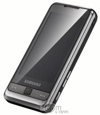 Смартфон Samsung i900 Omina на российский рынок выходит под названием WiTu