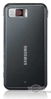В Samsung WiTu установлена 5-мегапиксельная камера
