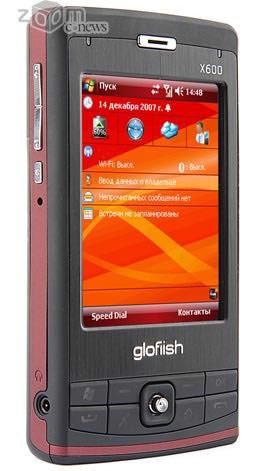 Эксплуатация E-TEN glofiish X600 на протяжении полугода выявила недостатки в работе GSM-модуля и прошивке устройства