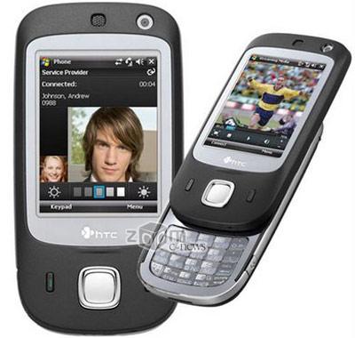 При использовании HTC Touch Dual иногда во время разговора пропадал собеседник