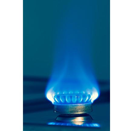 Газ часто бывает сВпримесями