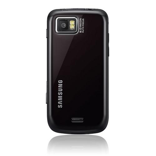 Samsung star gt s5