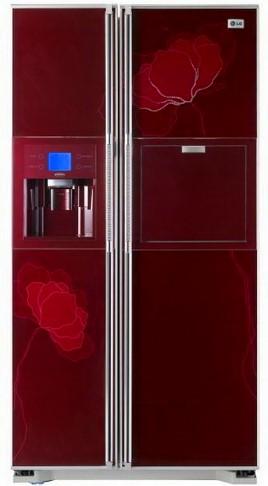 Купить холодильники LG по низкой цене в интернет-магазине 'Телестайл'