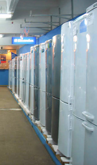 Выбор ZOOM: лучшие двухкамерные холодильники