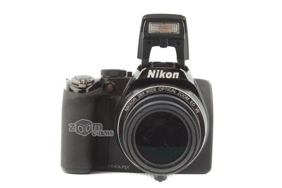 Nikon P100 – подозрительно привлекательный ультразум