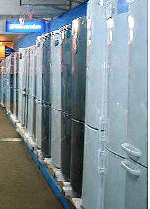 Выбираем холодильник: советы ZOOM.CNews