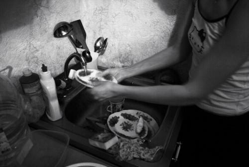Выбираем посудомоечную машину: свобода от кухонного рабства