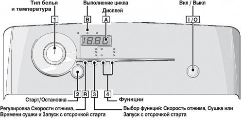 Фото (вверху), схема (внизу)