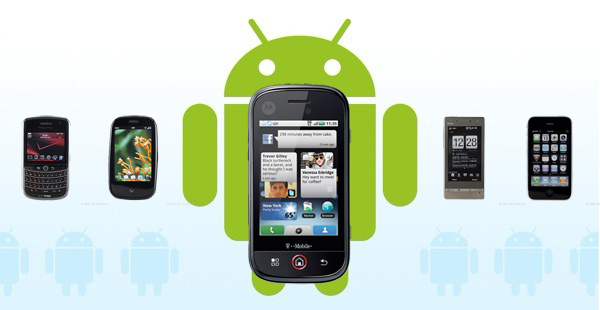 Switching from Windows Phone to Android | Learning Center ...