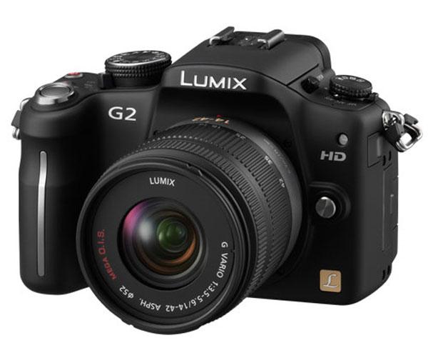 Panasonic Lumix DMC-G2 – верный шаг на пути к фотоискусству