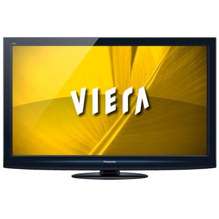 Panasonic VIERA TX-PR42G20: плазменный ТВ нового поколения