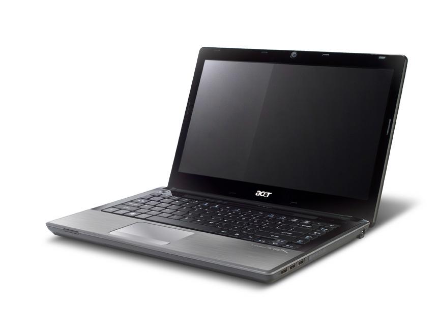 Ноутбук (бу) acer aspire 5745g 156/intel core i5 m460