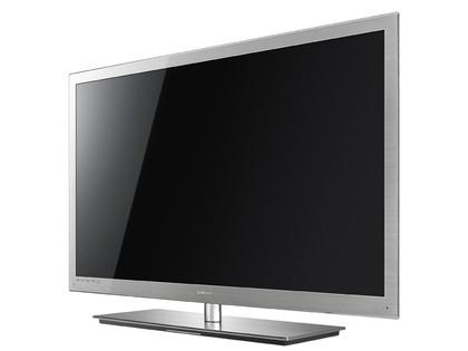 Samsung UE55C9000SW: тест 3D-LED телевизора по цене автомобиля
