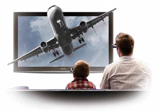 Panasonic VIERA TX-PR65VT20: тест лучшего плазменного 3D-телевизора