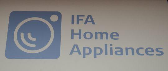 IFA 2010: лучшие новинки техники для дома