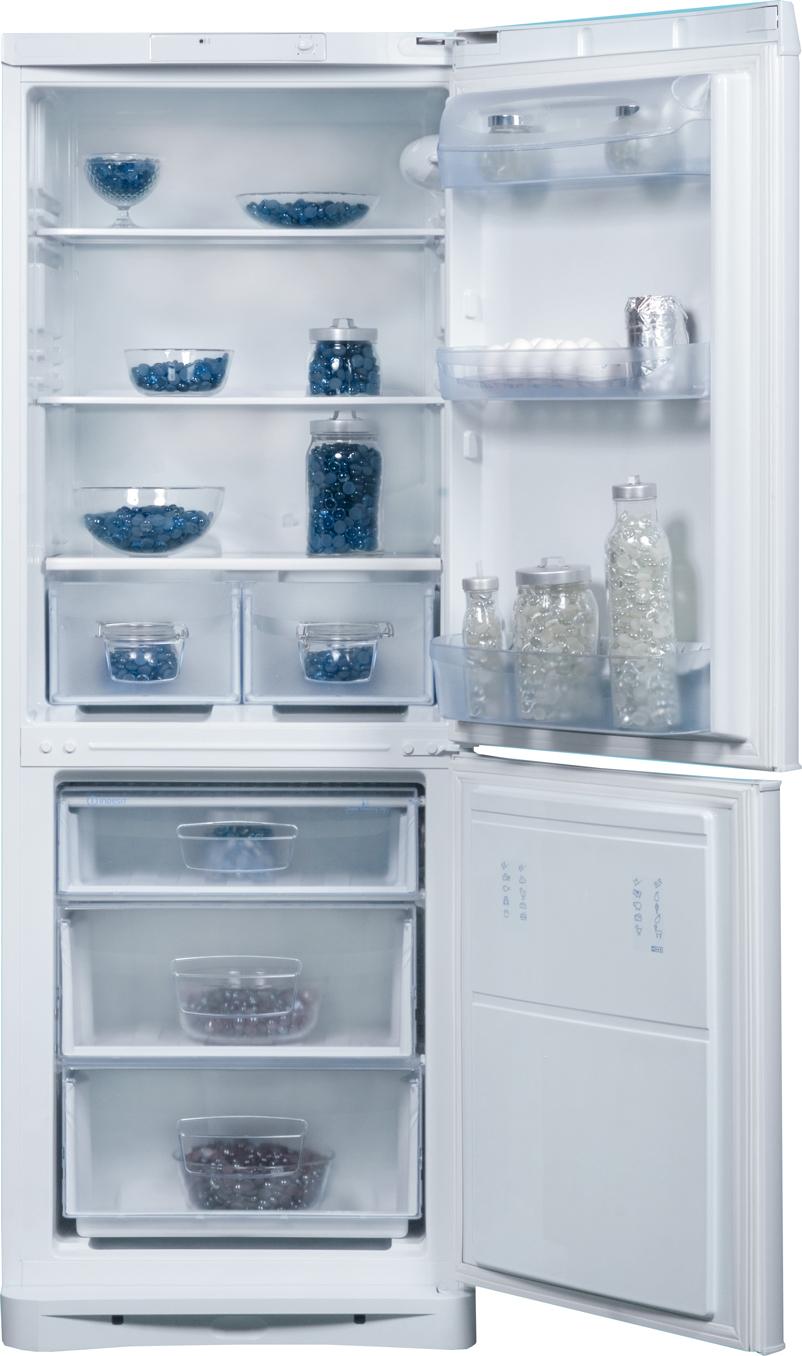 Двухкамерные холодильники: хиты продаж августа 2010