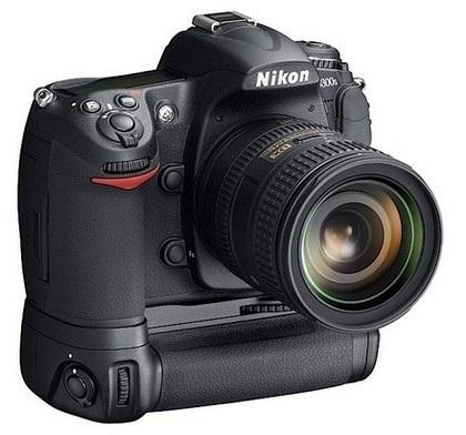 """Nikon D300s: тест полупрофессиональной """"зеркалки"""" с новыми объективами"""