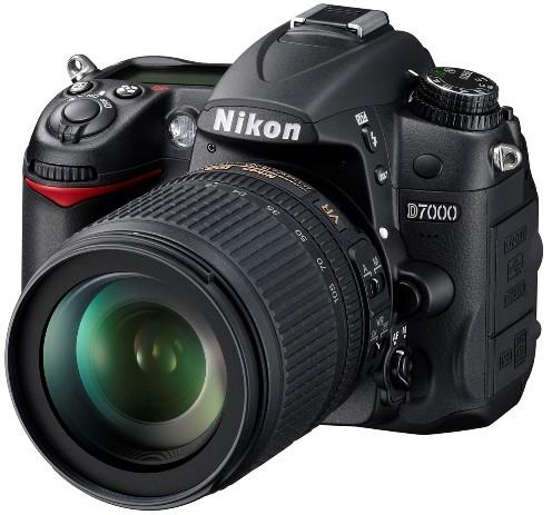 Первый взгляд на Nikon D7000: профессиональные функции в любительской...