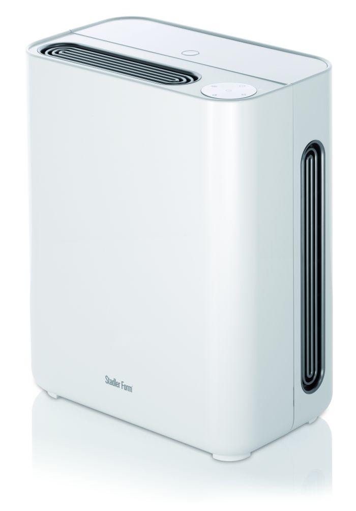 Лучший воздухоочиститель и увлажнитель воздуха 1