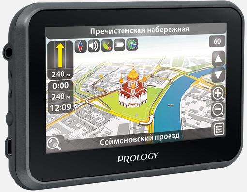 Prology Imap 406Ab Карты