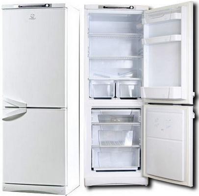 двухкамерные холодильники хиты продаж января 2011 Cтатьи тесты