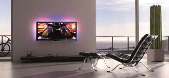 Линейка телевизоров Philips