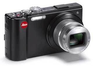 Leica показала ультракомпактный фотоаппарат