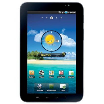 Samsung создаст планшет 4G Galaxy Tab