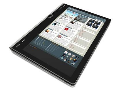 Pixel Qi будет выпускать экраны для Android-планшетов