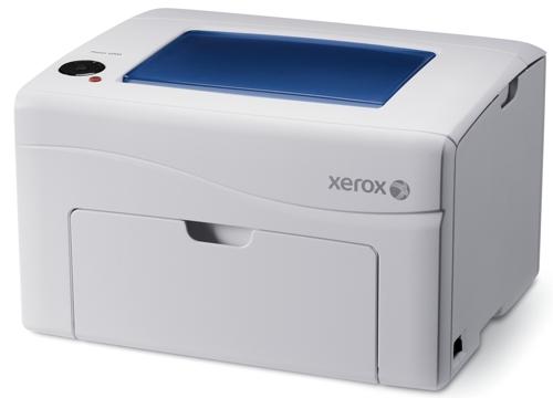 Цветной принтер phaser 6010n