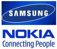 Samsung собирается купить Nokia