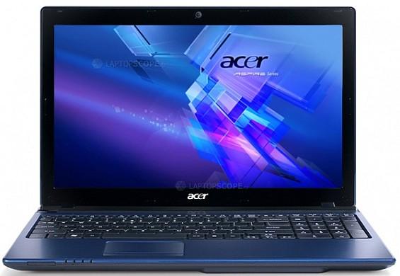 скачать драйвера на ноутбук acer 5560 g