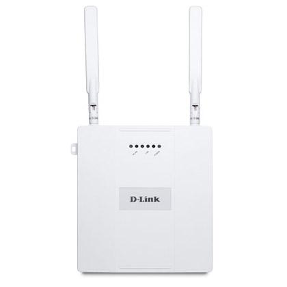 D-Link показала новый роутер DAP-2565