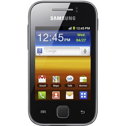Samsung S5360 Galaxy Y появился в «Связном»