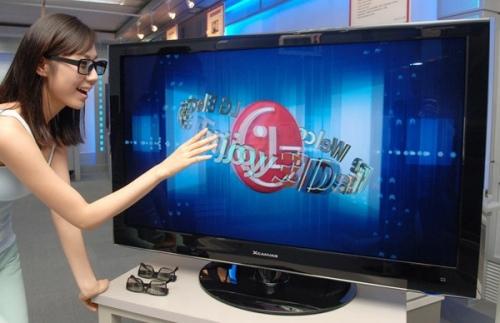 Руководство по выбору 3D телевизора