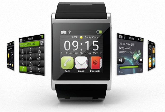 часы телефон андроид