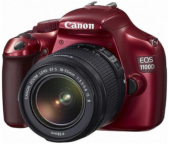 Зеркальный фотоаппарат для начинающего фотографа