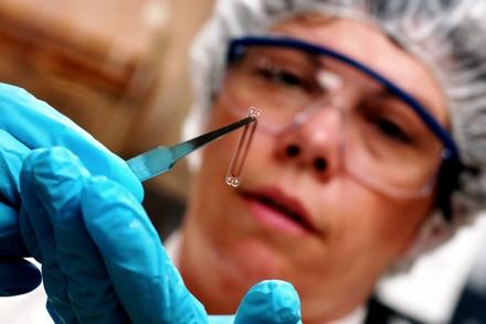 Новая разработка может использоваться в медицине, промышленности и т.п.