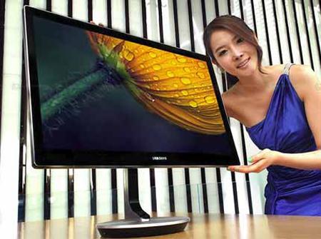 Samsung S27B970D